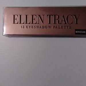 Ellen Tracy 12 eyeshadow palette